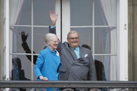 El estado de salud del príncipe Enrique de Dinamarca empeora «de forma grave»