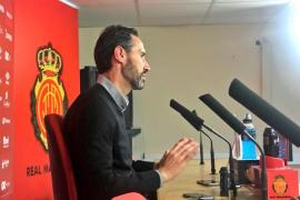 Vicente Moreno: «Solo pienso en ganar al Llagostera»