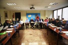 La Mesa Sectorial aprueba el decreto del catalán en la sanidad
