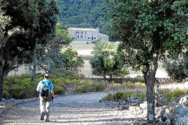 Las estancias en los refugios del Govern se incrementaron un 67 por ciento en 2017