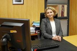 La jueza decana ve «falta de previsión» en el nuevo Mercantil