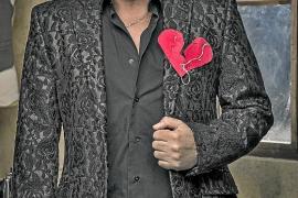 El Barrio recalará en Son Fusteret en verano vestido de 'sastre de corazones'
