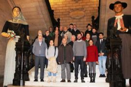 Cort recupera los Premios Rosa Bueno para fomentar la participación vecinal
