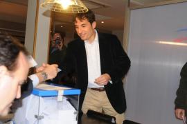 Ni Rami ni Bonafé logran impedir al PP revalidar la mayoría absoluta en Calvià
