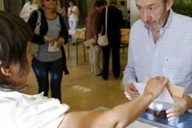 Zapatero no adelantará las elecciones generales