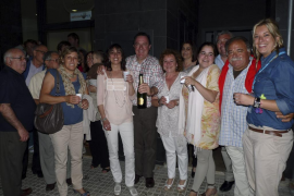 Torres revalida una ajustada mayoría absoluta para el PP y continuará gobernando en Inca