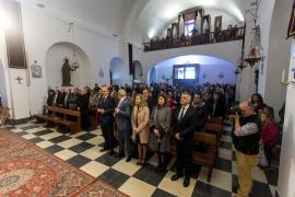 450 aniversario del Puig de Missa (Fotos: Daniel Espinosa).
