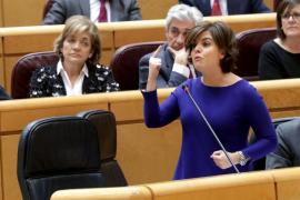 El Gobierno estudia recurrir la reforma para investir a distancia a Puigdemont