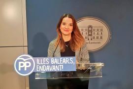 Prohens (PP) vaticina que serán «la fuerza más votada» en las autonómicas de 2019