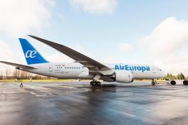 Air Europa celebra San Valentín con descuentos en todos sus vuelos