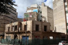 ARCA nomina las tres candidaturas al Premio a la Destrucción del Patrimonio