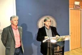 El PSIB dice que el PP no defiende los intereses de los ciudadanos sino que sigue las órdenes de Madrid