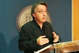 Cs dice que el Pacte quiere «hacer creer que son un equipo» tras la «crisis» por el catalán en sanidad