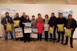 Arranca este sábado el 'V Circuito Carreras Infantiles Serra de Tramuntana' en Raixa
