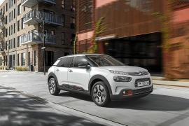 Nueva Serie Especial Limitada Citroën C4 Cactus 'COOL & COMFORT'