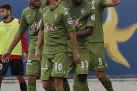 Dani Ndi ficha por el Mallorca