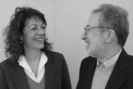 Mercè Pons presenta 'Requiem para cuarteto de cuerda' en el Teatre Mar i Terra