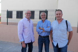Bernardí Vives será sustituido por Gori Estarellas como alcalde de Llucmajor