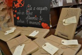 La biblioteca de Manacor convoca 'citas a ciegas' para fomentar el hábito de la lectura entre los vecinos