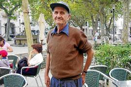 Fallece el glosador Toni Jover 'Tomeuet'