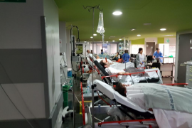 La polémica del catalán en la sanidad: un huracán por sólo 50 frases