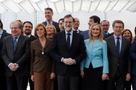 Granados sitúa a Cifuentes en el núcleo de González que dirigió las campañas paralelas de Aguirre