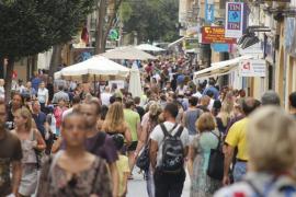 Baleares es el territorio que registra el mayor índice de intensidad turística del mundo