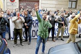 La Fiscalía pide 60.000 euros de fianza para el abogado Vicente Campaner
