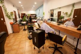 Traspaso de peluquería por jubillación