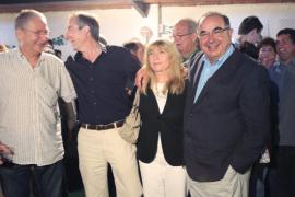 Vuelve la mayoría absoluta del PP al Consell de Eivissa