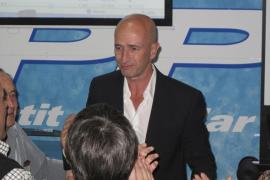 Antoni Pastor logra la mayoría absoluta en Manacor