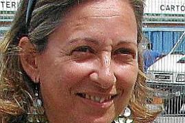 Marisol Fernández del PSM-IV-ExM