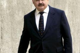 El fiscal pide 21 años de cárcel para el exconseller Cardona
