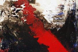 Saudade, obra reciente de José Luis Quereda L.