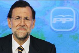 Rajoy reclama un adelanto electoral porque «España va a peor»