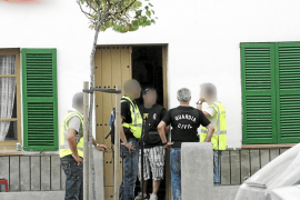 Detenida en Felanitx una mujer de 56 años que pagaba a menores para tener relaciones sexuales