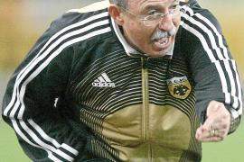 Serra Ferrer podría convertirse en entrenador del Mallorca