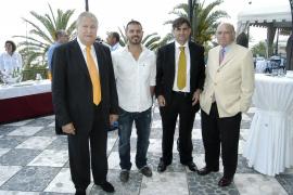 Bodegas José L. Ferrer presenta '80 anys, 16 vins', una trayectoria