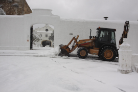 menorca neu nieve nevadamonte toro
