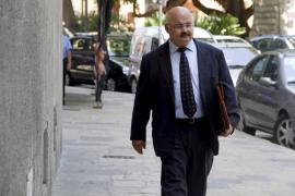 El Govern reclama 21 años de cárcel para Cardona y se suma a la petición de la Fiscalía