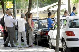 Detenidos trece británicos en Palma por una estafa millonaria de inversiones