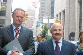 El socio americano de los acusados en la 'trama del CDEIB' sigue prófugo en EEUU