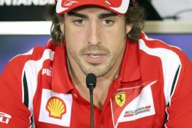 Alonso tratará de reaccionar en Mónaco y evitar un nuevo triunfo de Vettel
