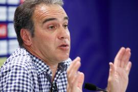La Real Sociedad destituye a su entrenador, Martín Lasarte