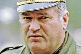 Cae 'El carnicero de Srebrenica'