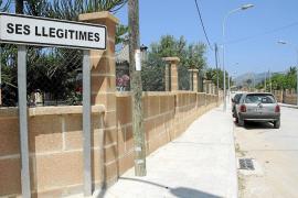 La Guardia Civil detiene por estafa al promotor de una urbanización de Marratxí