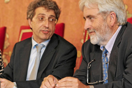 Un profesor de la UIB, galardonado por la Universidad de Navarra