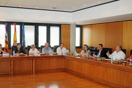 Manchado (PSOE) se despide de la política municipal tras 16 años como concejal