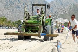 Los hoteleros del Port no descartan concursar por el negocio de las playas