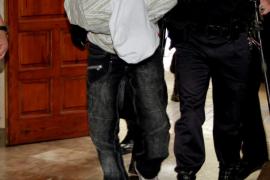 Prisión sin fianza para los dos presuntos autores del crimen de Son Gotleu